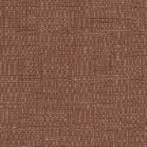 Accord Cinnamon  Solid Woven Flat Upholstery Fabric