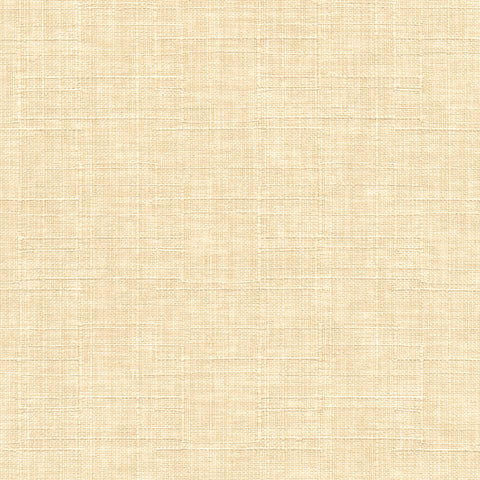 Accord Ecru Beige Solid Woven Flat Upholstery Fabric