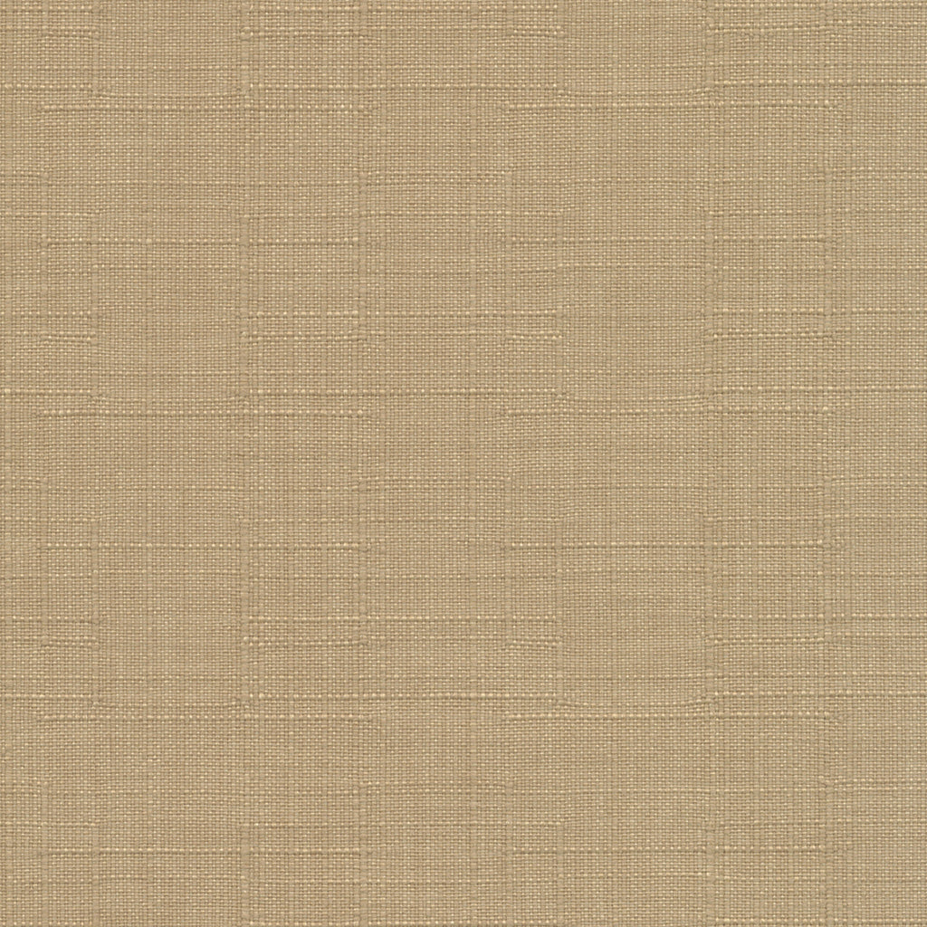 Accord Khaki Brown Tan Beige Solid Woven Flat Upholstery Fabric