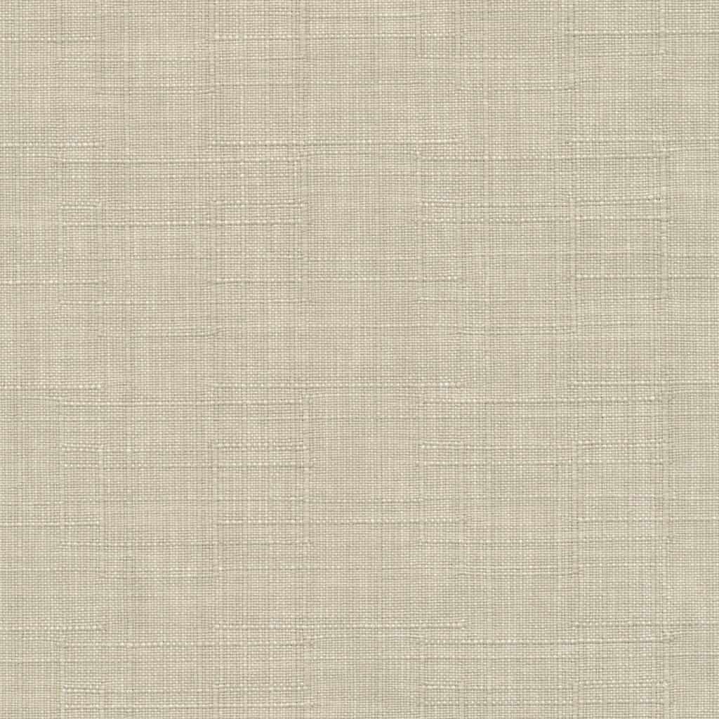 Accord Sprout Gray White Silver Solid Woven Flat Upholstery Fabric