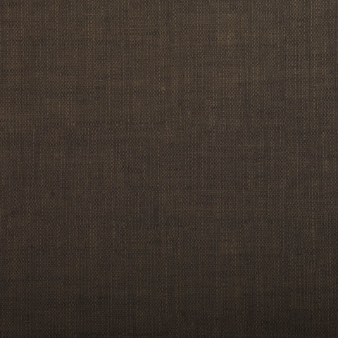 Arabica Black Leather Grain Plain Solid Polyurethane Vinyl Upholstery Fabric