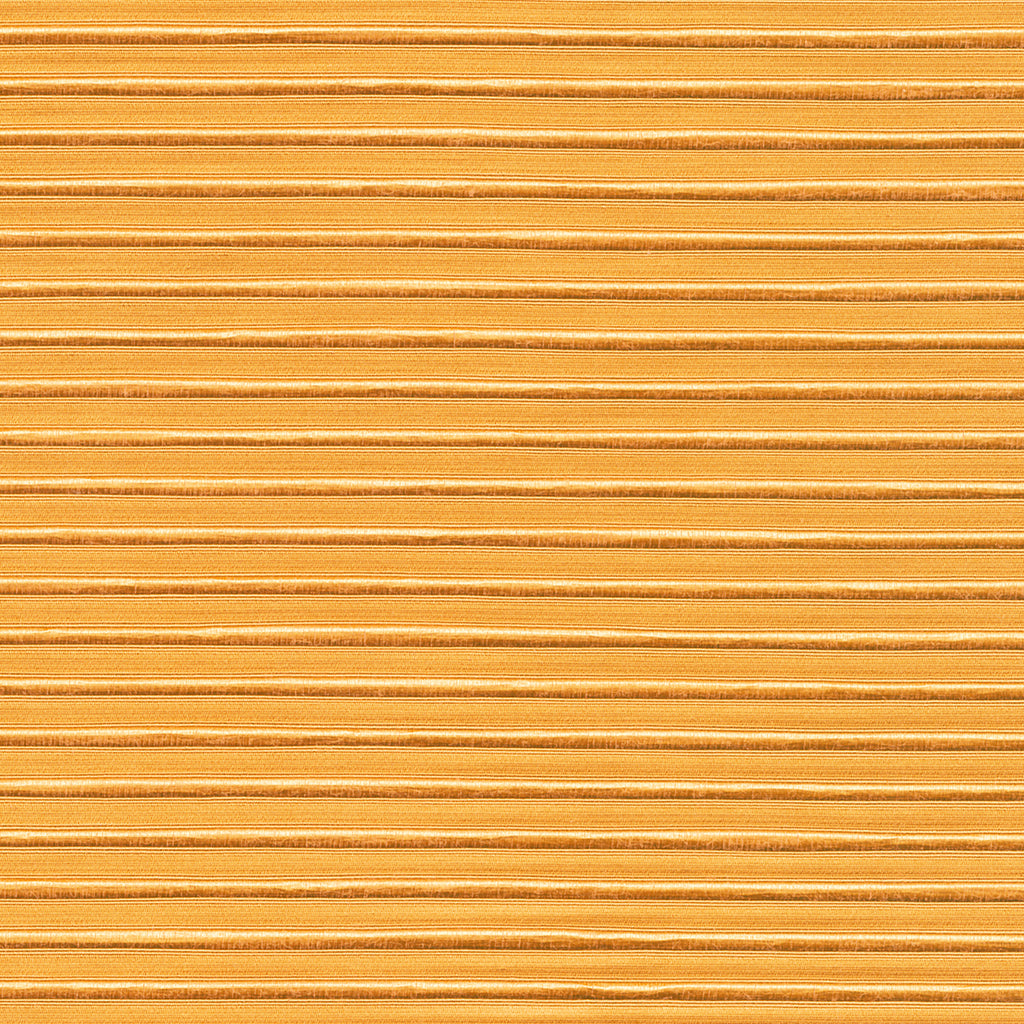 Annapolis Epaulette Yellow Gold Solid Woven Flat Upholstery Fabric