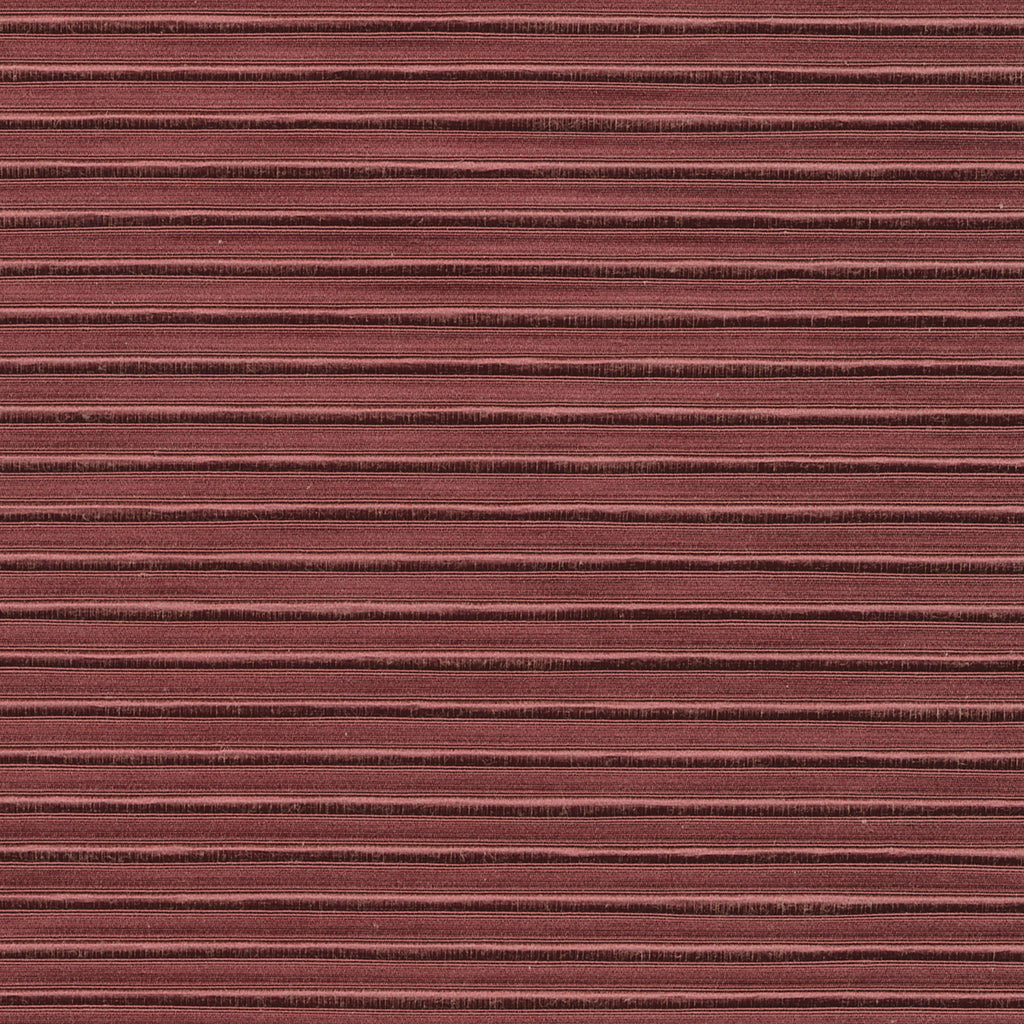 Annapolis Port Red Burgundy Solid Woven Flat Upholstery Fabric