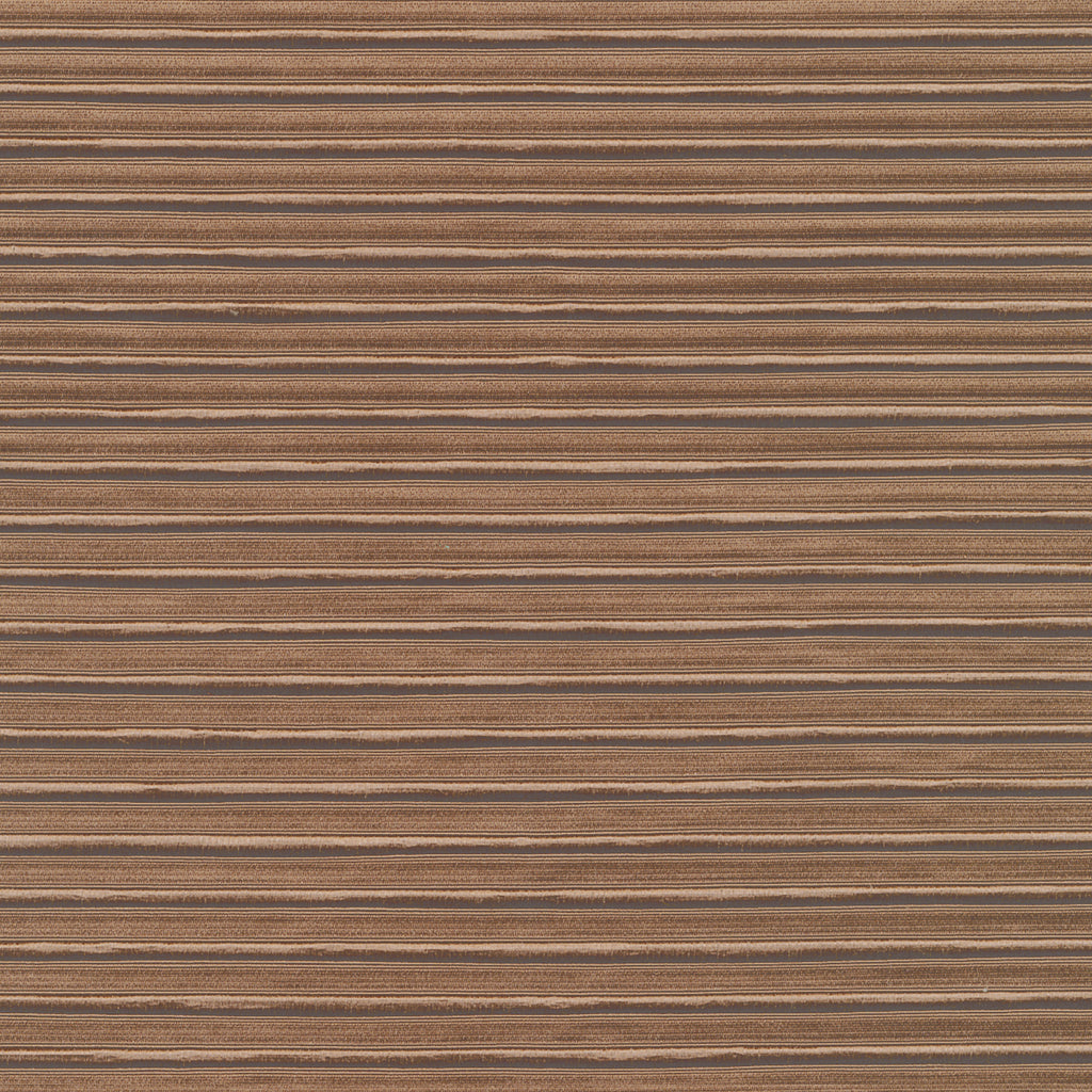 Annapolis Wooden Brown Chocolate Solid Woven Flat Upholstery Fabric