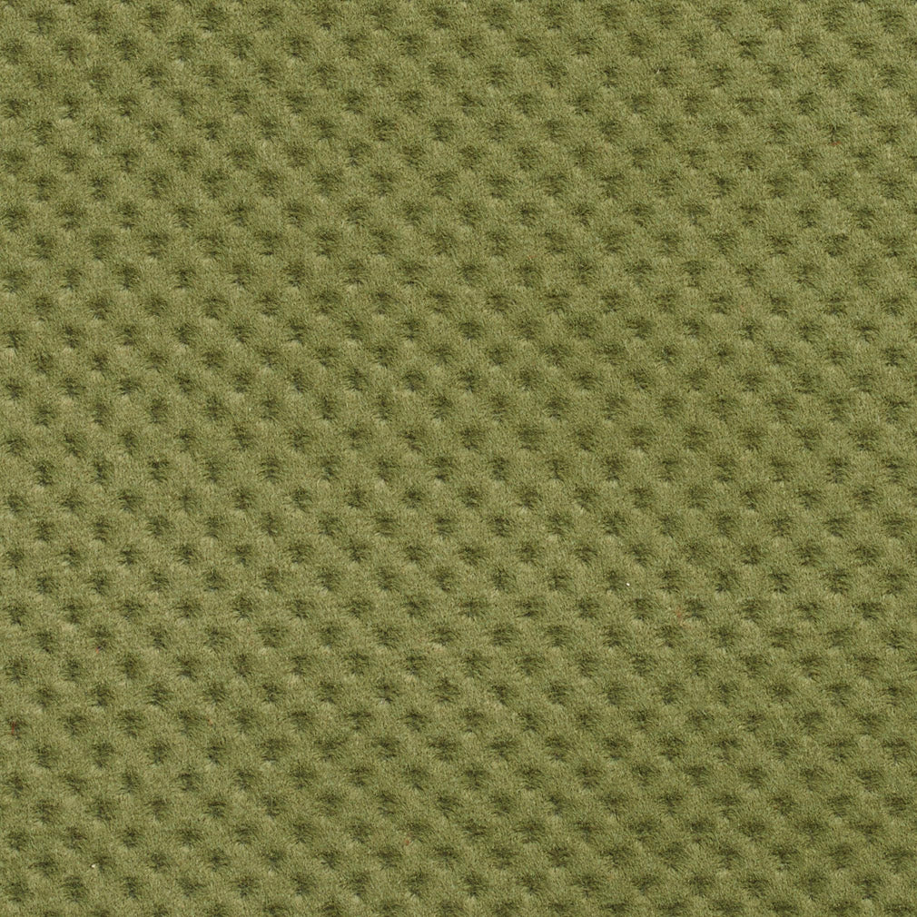 Dark Green Light Geen Plain Solid Small Scale Microfiber Micr Upholstery Fabric