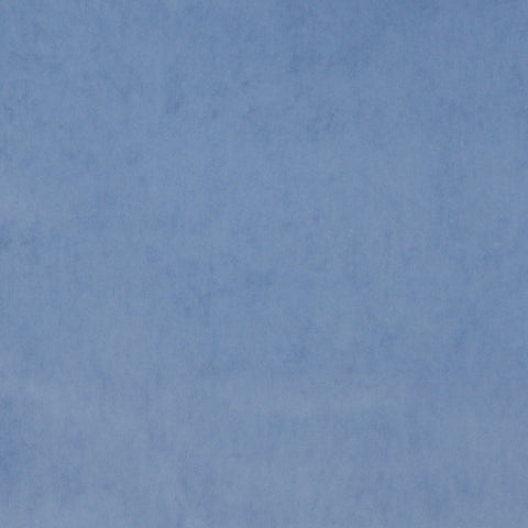 Light Blue Plain Solid Microfiber Microsuede Velvet Upholstery Fabric