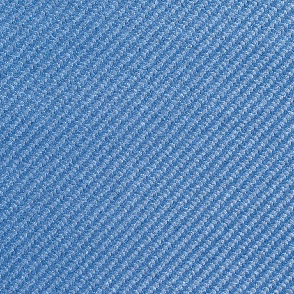 Dark Blue Light Blue Contemporary Decorative Plain Solid Viny Upholstery Fabric