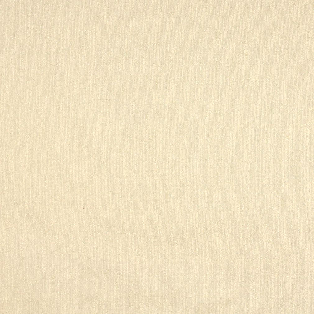 White Plain Solid Damask Jacquard Upholstery Fabric