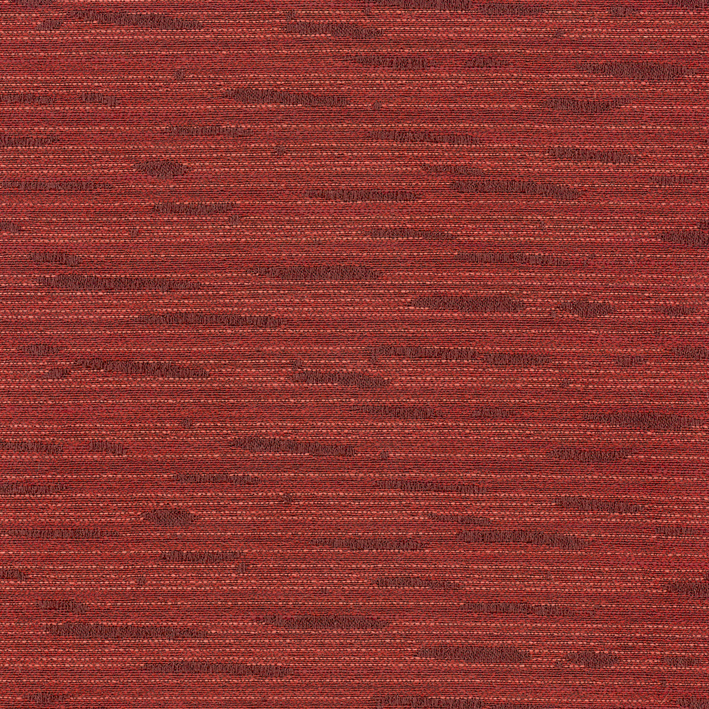 Bark Burnt Umber Red Red Burgundy True Red Muted Textured Wove Upholstery Fabric