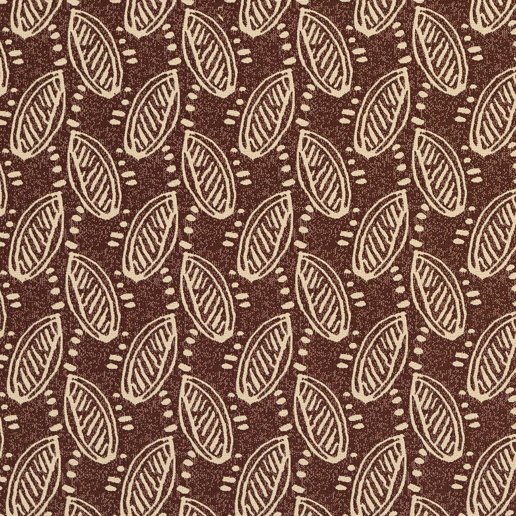 Chocolate   Upholstery Fabric