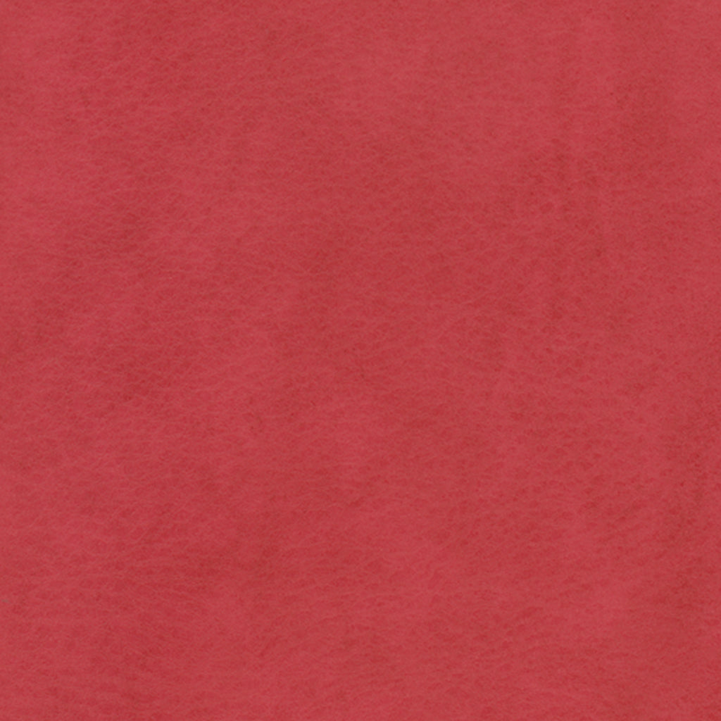 Canteen Serenade Red Burgundy Solid Vinyl Upholstery Fabric