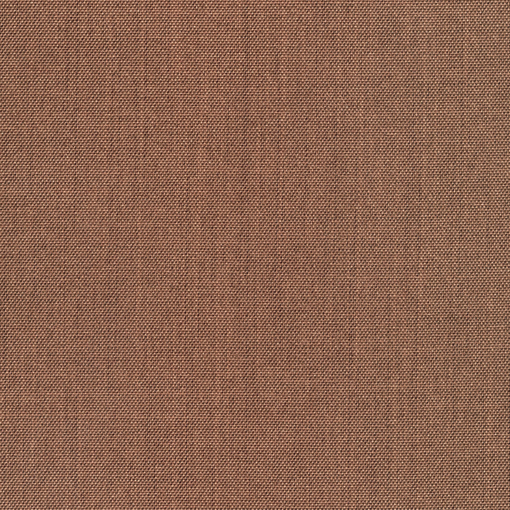 Chaperone Coast Brown Solid Woven Flat Upholstery Fabric