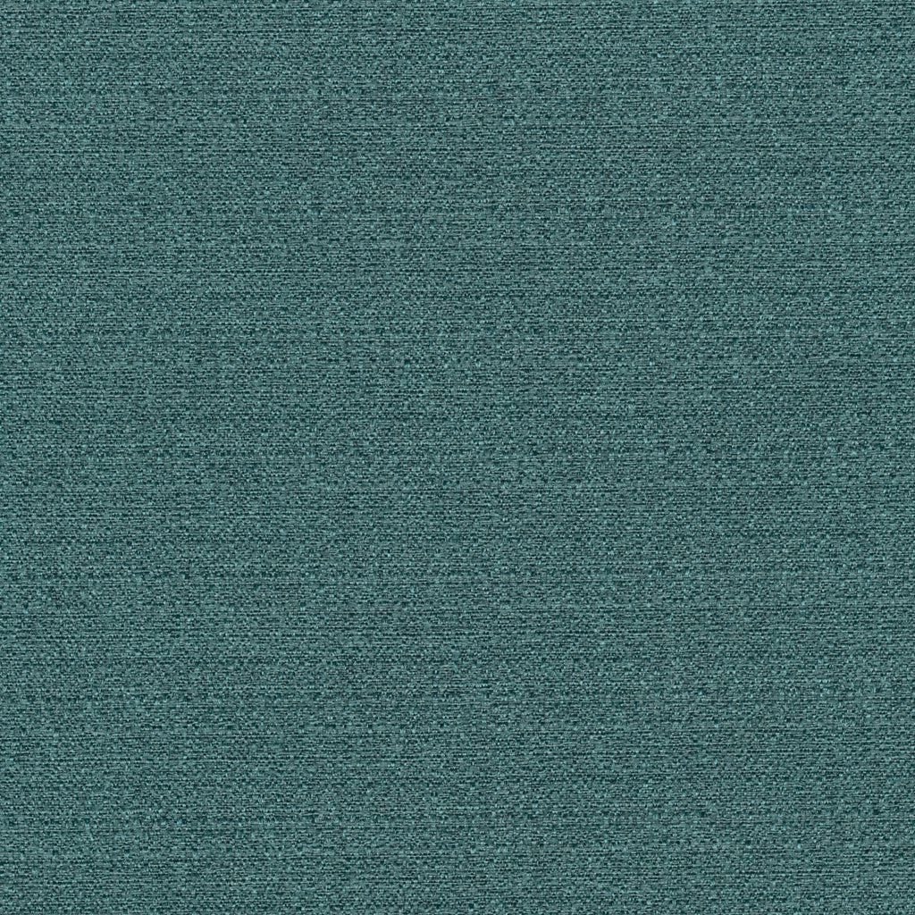 Highland Park Barberry Green Teal Green Solid Woven Textured Upholstery Fabric