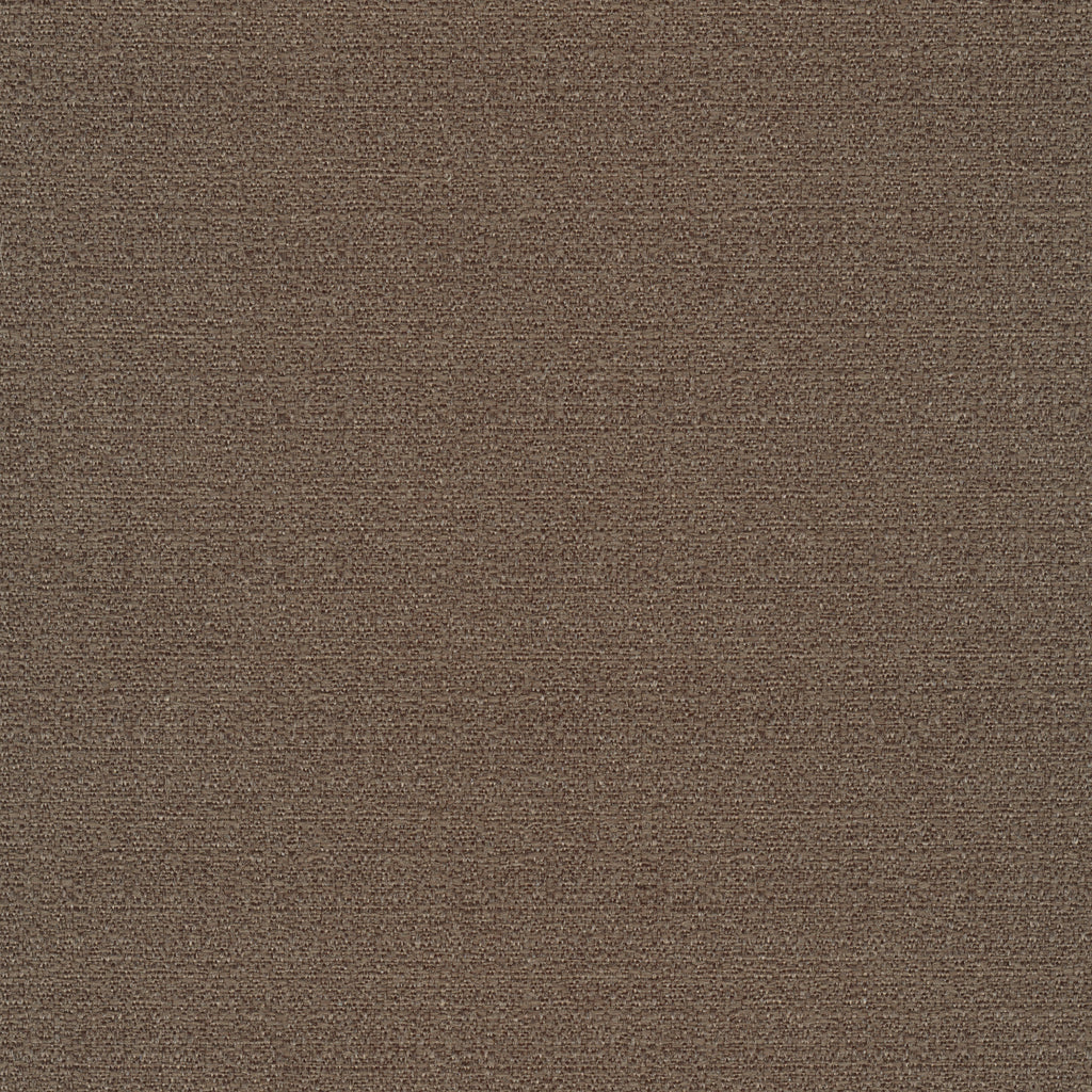 Highland Park Sheridan Brown Solid Woven Textured Upholstery Fabric