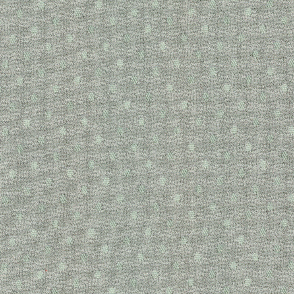 Index Skyward Gray White Silver Curvilinear Woven Flat Upholstery Fabric