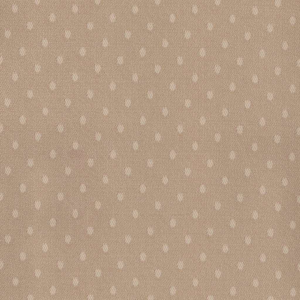 Index Taupe Brown Tan Beige Curvilinear Woven Flat Upholstery Fabric
