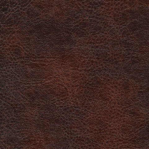 Initiation Formal Red Burgundy Solid Faux Leather Upholstery Fabric