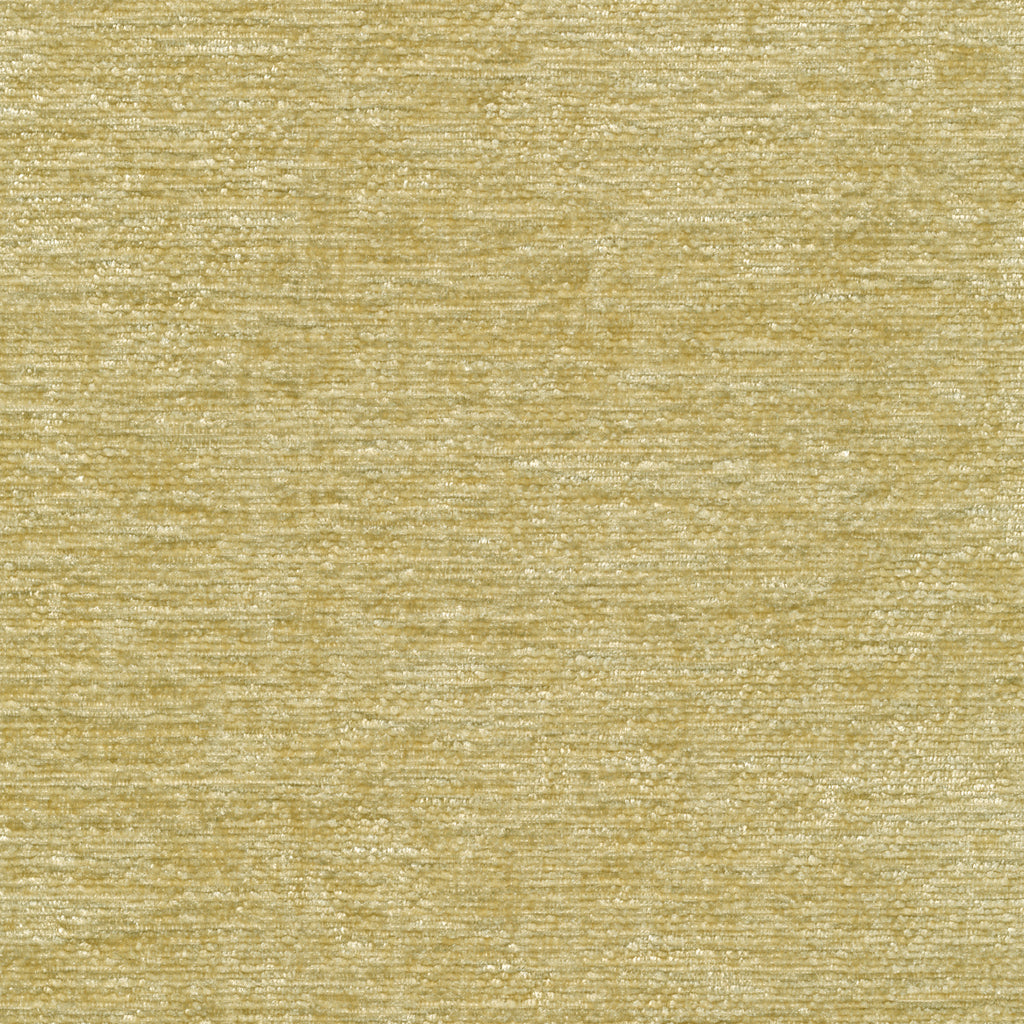 Juliet Lady Bird Yellow Pastel Muted Textured Woven Textured Upholstery Fabric