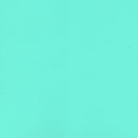 Locker Room Aqua Blue Aqua Sky Solid Vinyl Upholstery Fabric
