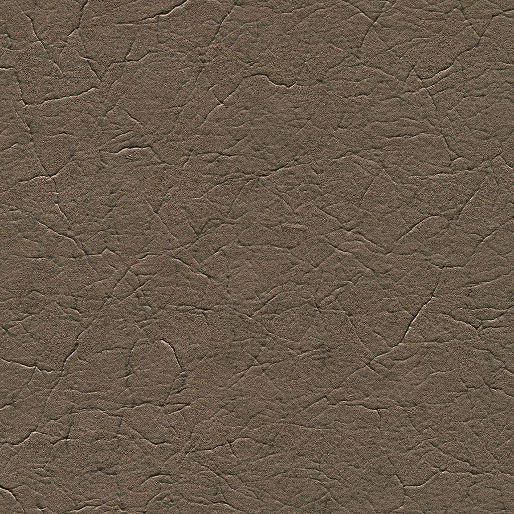 Mountaineer Climb Brown Solid Vinyl Upholstery Fabric