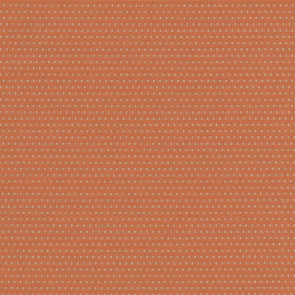 Pin Drop Apricot Sour Orange Brown Tan Beige Geometric Woven F Upholstery Fabric