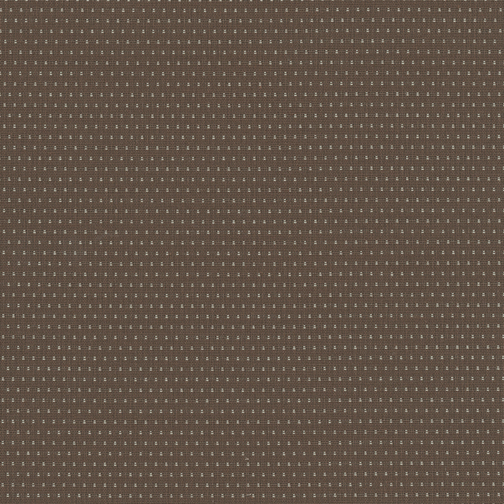 Pin Drop Coconut Brown Brown Chocolate Tan Beige Geometric Wov Upholstery Fabric