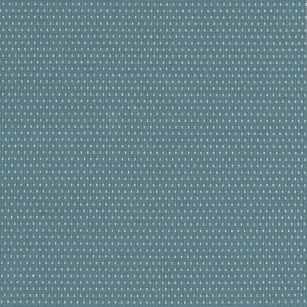 Pin Drop Pacific Blue Brown Royal Navy Tan Beige Geometric Wov Upholstery Fabric