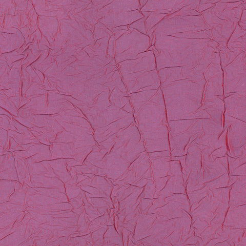 Pinch Me Plum Purple Mauve true Purple Solid Woven Crepe Upholstery Fabric