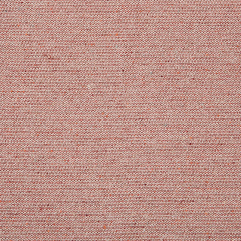 Pink Wool Pink Solid Woven Wool Upholstery Fabric