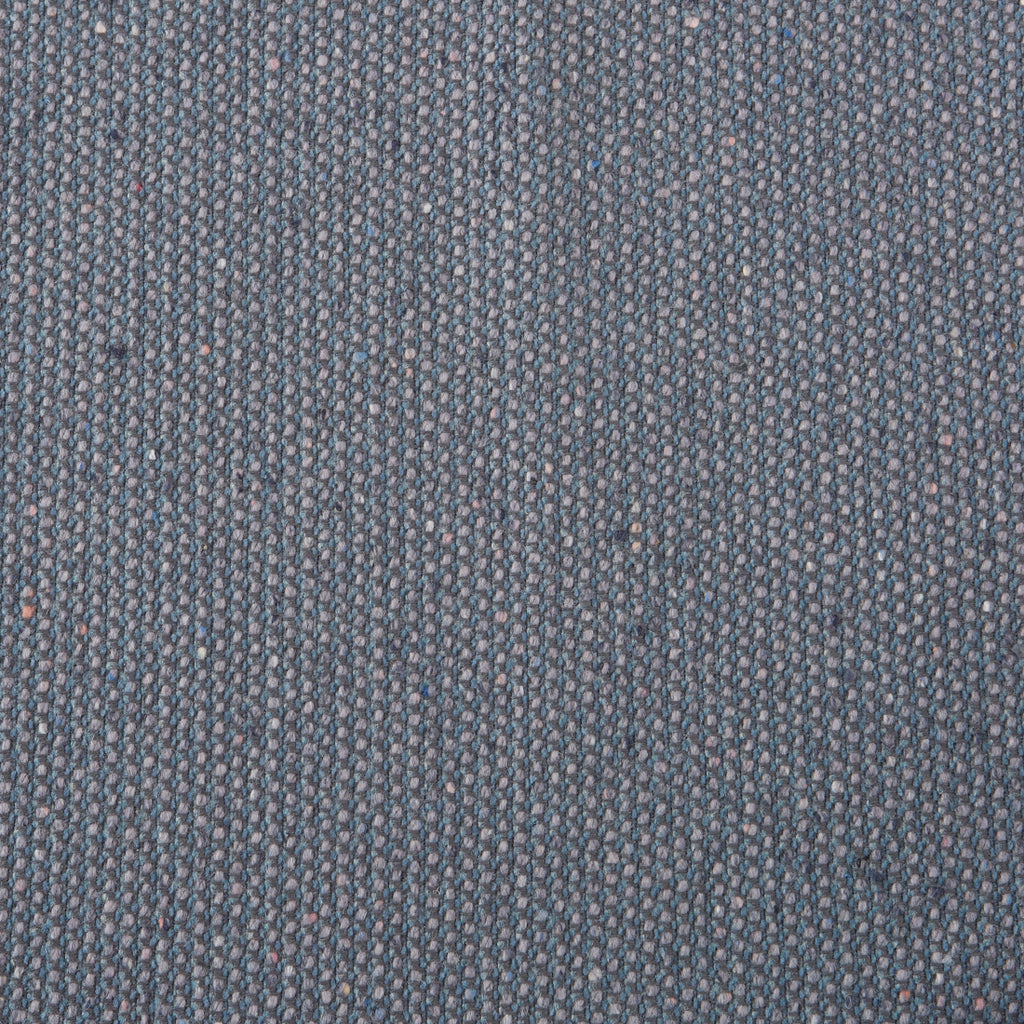 Wedgewood Wool Gray Blue Solid Woven Wool Upholstery Fabric