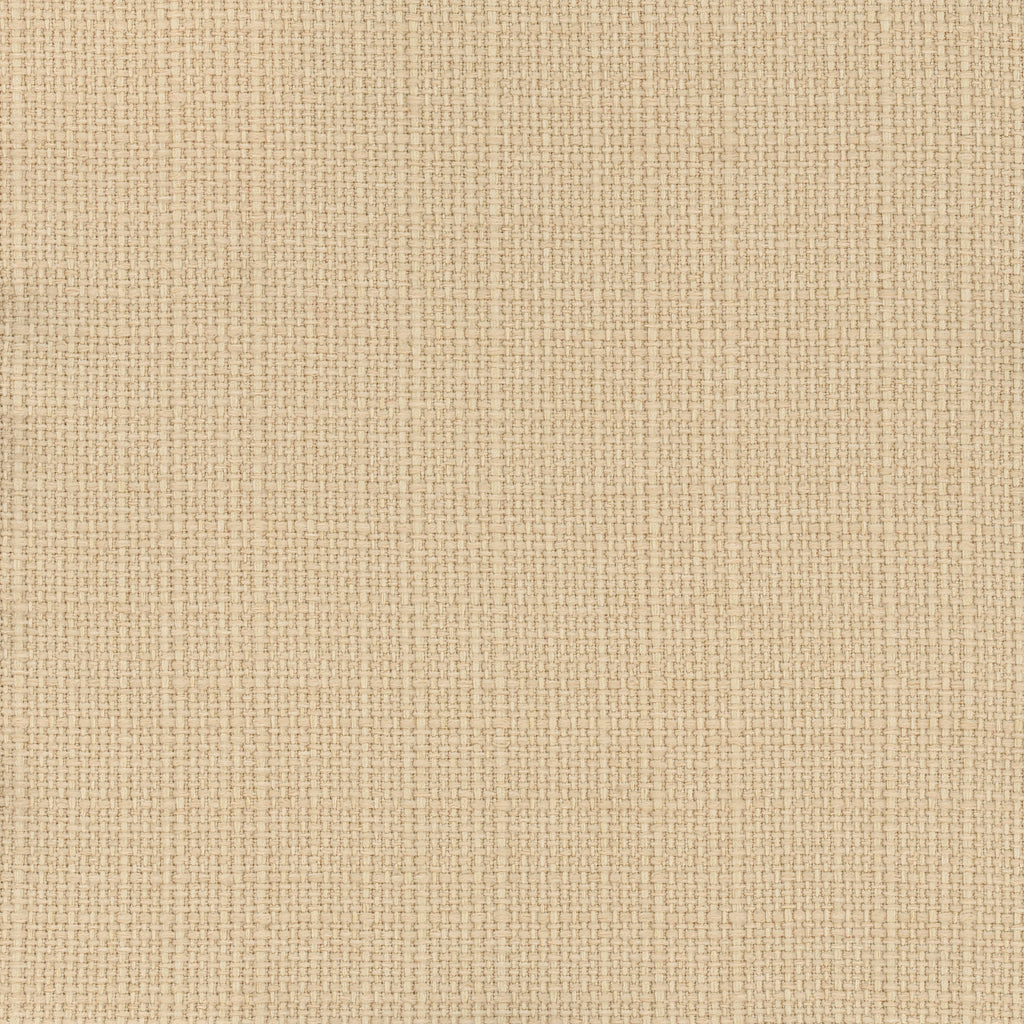 Scotland Tan Brown Tan Beige Solid Woven Flat Upholstery Fabric