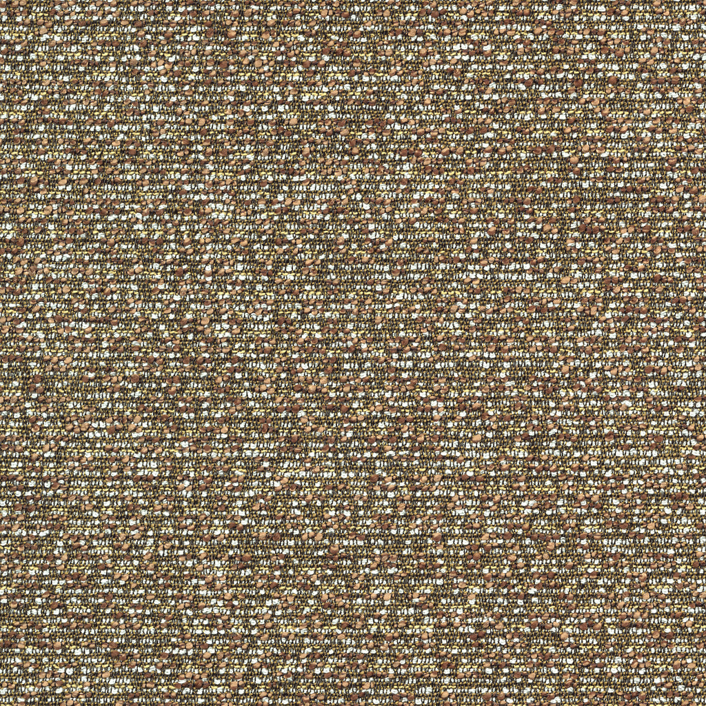 Soho Broome Brown Gray Chocolate Black Ebony Solid Woven Textu Upholstery Fabric