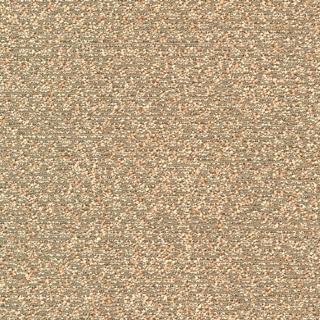 Soho Spring Gray Brown Gray Charcoal Tan Beige Solid Woven Tex Upholstery Fabric