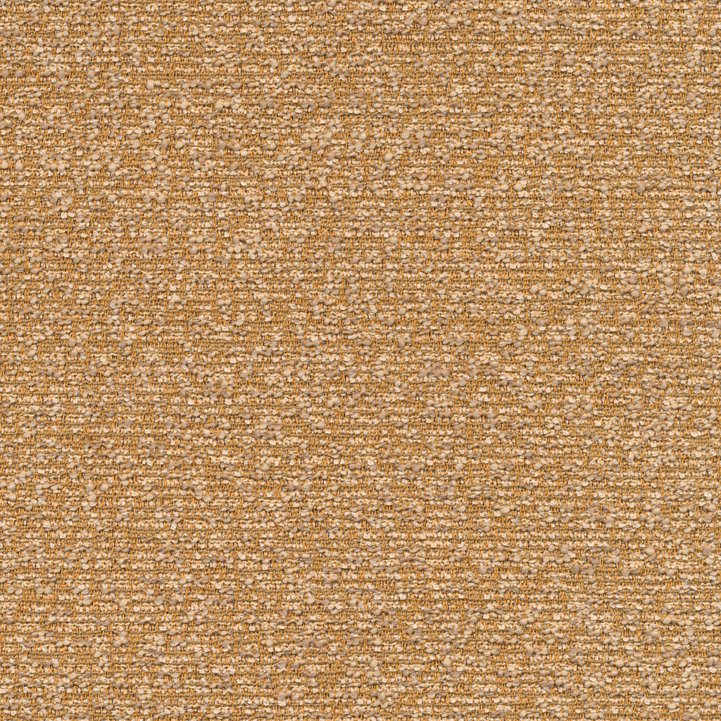 Soho Wooster Yellow Brown Tan Beige Solid Woven Textured Upholstery Fabric