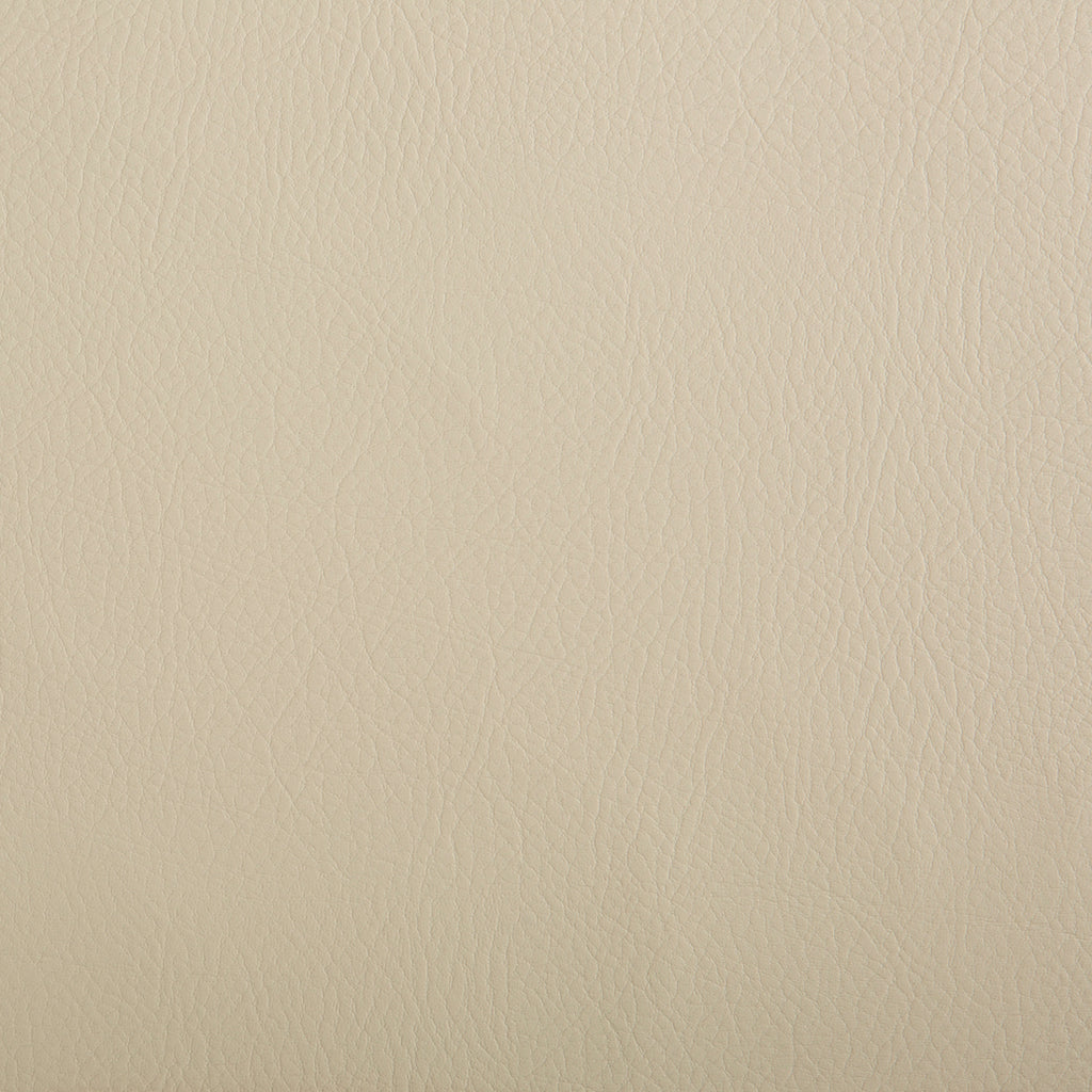 Cashmere Beige Plain Solid Marine Grade Vinyl Upholstery Fabric
