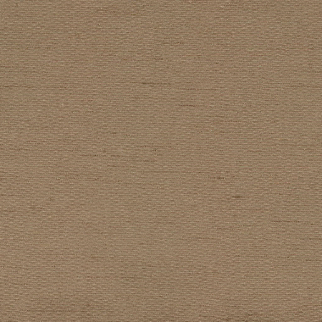 St Pierre Taupe Brown Solid Woven Flat Upholstery Fabric