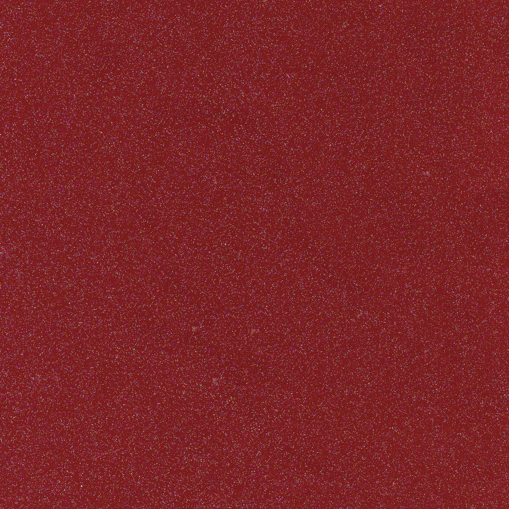Stardust Strawberry Field Red Burgundy Abstract Vinyl Upholstery Fabric