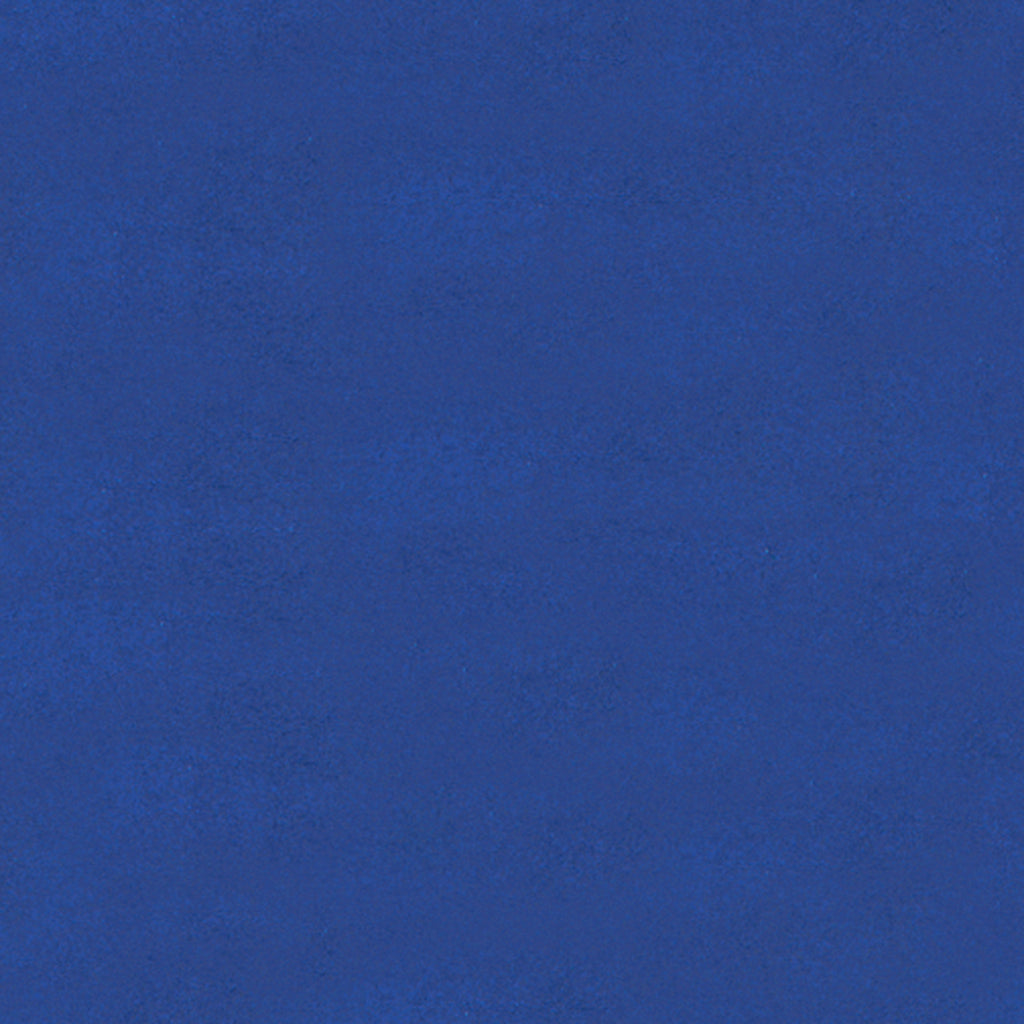 Ultima Lapis Blue True Blue Solid Faux Suede Upholstery Fabric