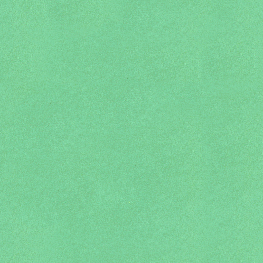 Ultima Leaf Green Mint Seafoam Solid Faux Suede Upholstery Fabric