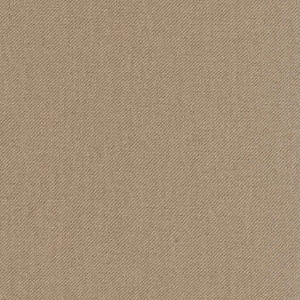 Versa Match Brown Tan Beige Solid Woven Flat Upholstery Fabric