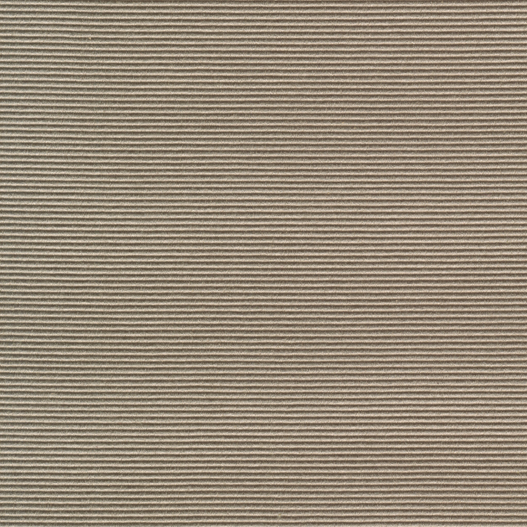 West Point Grey Line Gray Gray Charcoal Solid Woven Textured Upholstery Fabric