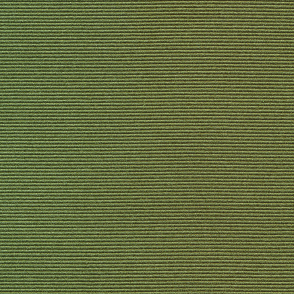 West Point Lawn Green Hunter forest Solid Woven Textured Upholstery Fabric