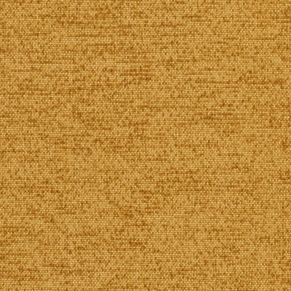 Gold Plain Soft Plush Upholstery Fabric