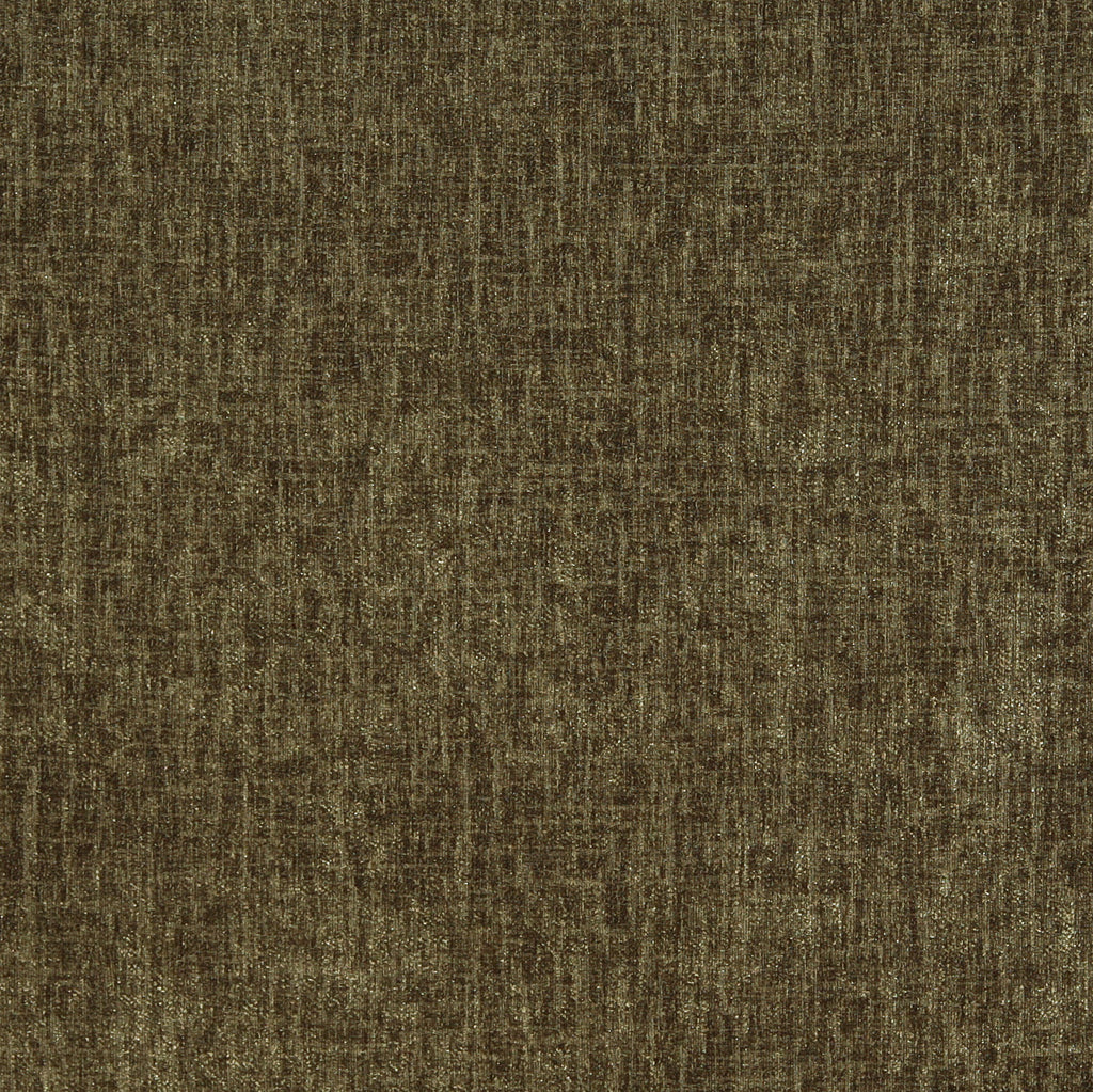Green Moss Dark and Geen Light Plain Chenille Upholstery Fabric