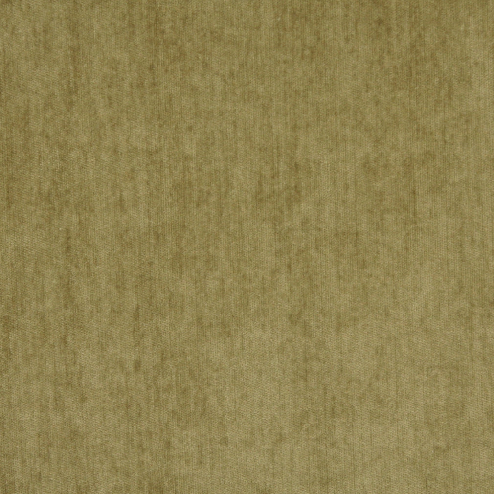 Light Green Plain Chenille Upholstery Fabric