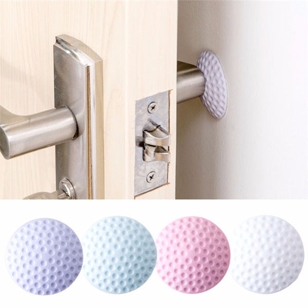 Decorative Door Fenders, Door Handle Protective Pad