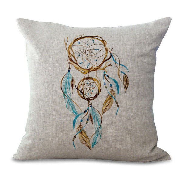 Dreamcatcher Pillow Cases