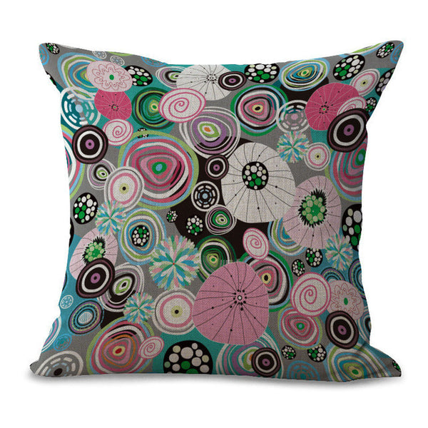 Cotton Botany Pillow Cases
