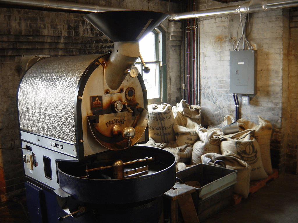 What Does A Coffee Roaster Actually Do? – JavaPresse Coffee