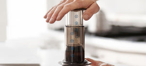 The Ultimate Guide to AeroPress Coffee